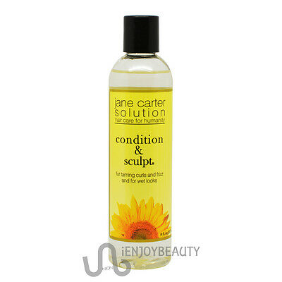 Jane Carter Solution Condition and Sculpt 8 oz /w Free Nail File
