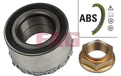 FAG MERCEDES VITO W639 Rodamientos de ruedas de juego de rodamientos Kit de rodamientos de ruedas traseras 713 6679 80