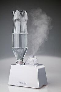 Medisana Travel Humidifier Minibreeze and other humidifiers