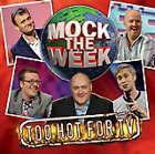 Mock the Week: Too Hot for TV by Dara O' Briain (CD-Audio, 2007)