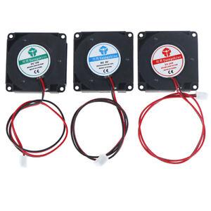Imprimante-3D-ventilateur-refroidissement-hydraulique-extrudeuse-roulement-turbo