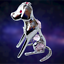 Crystocraft-Dog-Crystal-Pet-Ornament-With-Swarovski-Elements-Boxed-Pink-Silver thumbnail 3