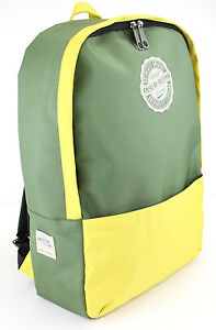 Image is loading American-Freshman-Oakland-Rucksack-Backpack -in-various-colours 42c2adb070