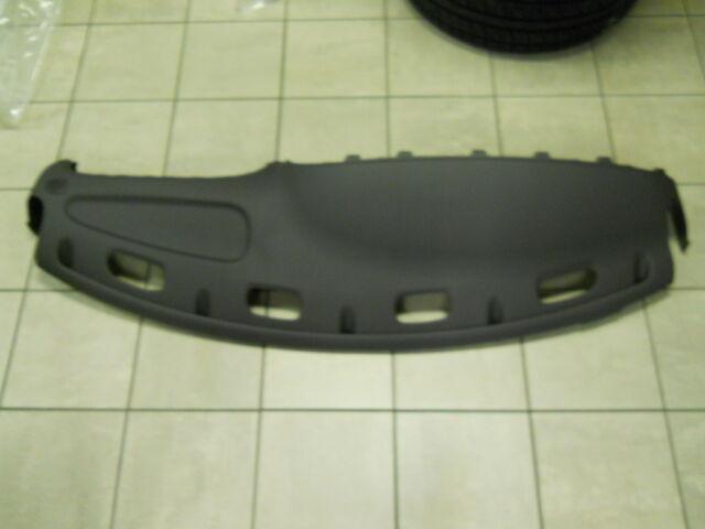 Dodge Ram 1500 2500 3500 Dash top trim instrument panel AGATE new Mopar OEM