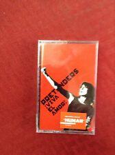 Viva el Amor Pretenders~RARE 1999 Cassette~Chrissie Hynde~FAST SHIPPING!!!