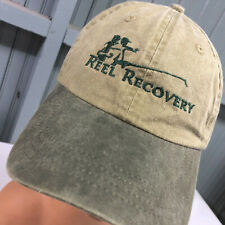New Sage Fly Fishing Trucker Style Hat