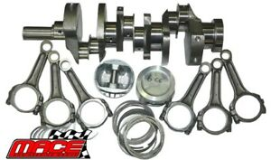 Details about MACE STROKER KIT TO SUIT HOLDEN ECOTEC L36 L67 SUPERCHARGED  3 8L V6