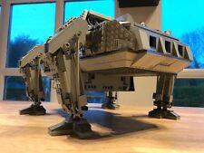 LEGO STAR WARS at-aa: ULTIMATE COLLECTOR MOC. non AT-AT, AT-ST