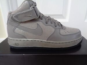 Trainers Mid 805292 4 Force New Uk Us Womens 1 Nike 37 Air 002 6 Prm '07 5 Eu 5 q0wyf4I
