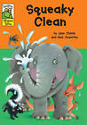 Squeaky Clean by Jane Clarke (Paperback, 2007)