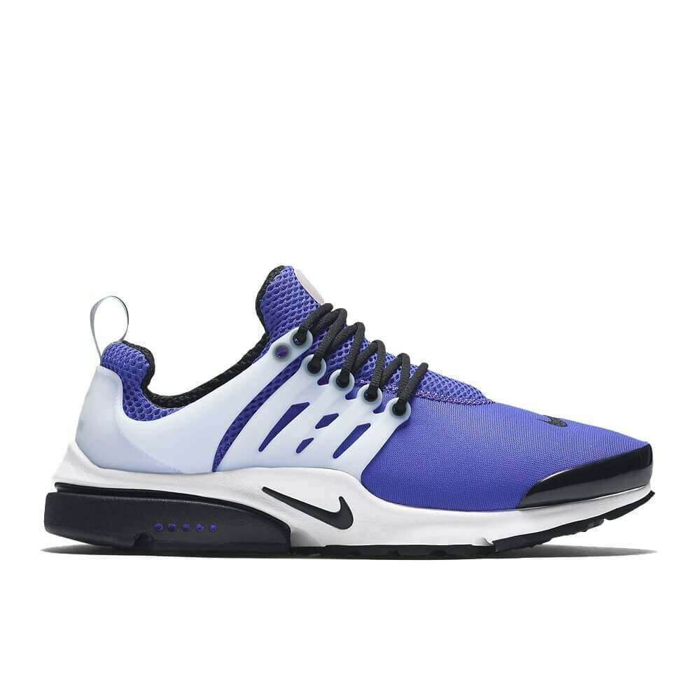 Nike Air Presto Men's 305919-501 Sz XXS   XS Running Persian Triple purple Rare