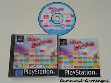 PlayStation 1 / PS1 Game: Mr. Driller (Complete)