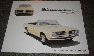 1963 64 65 66 67 68 69 70s NOS MoPar FUSE BLOCK Cuda GTX Runner 300 Fury Dart GT