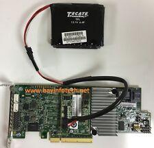 MR SAS 9361-4i LSI MegaRAID 12Gb/s PCI Express SAS+SATA Battery-RAID-Controller
