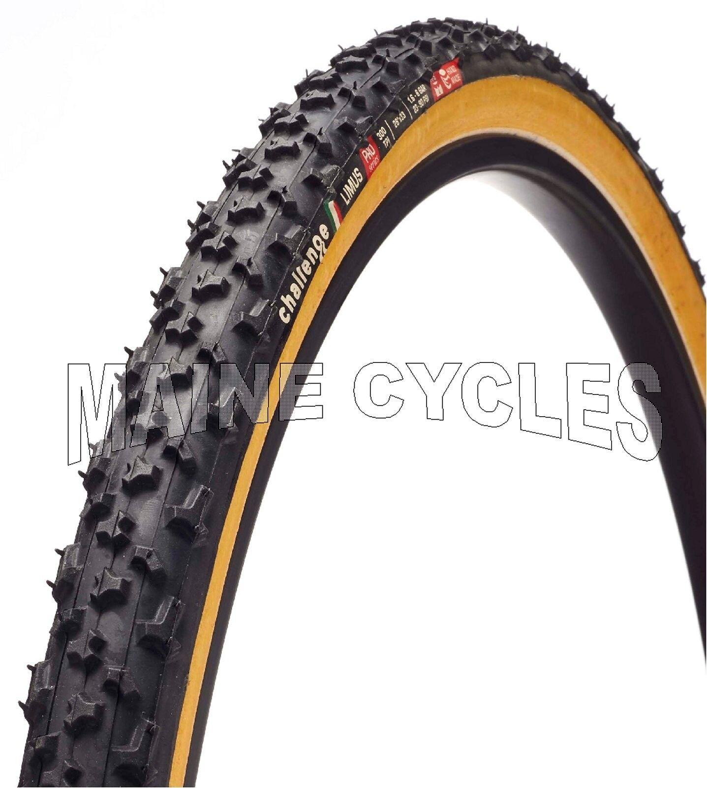 Challenge Limus PRO cyclocross tubular 700 x 33   store online