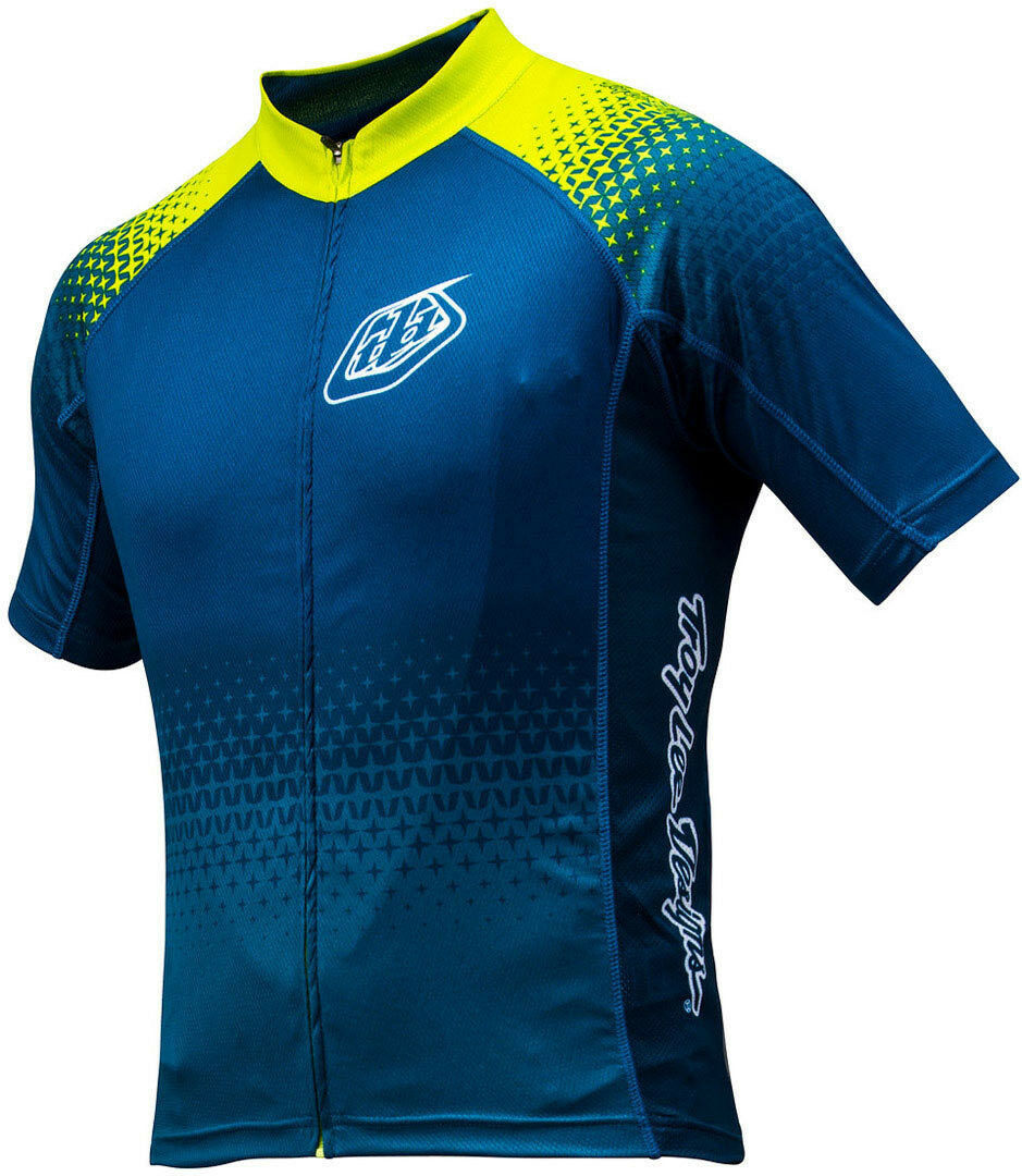 New Troy Lee Design Ace Starbreak Jersey With Tags Delivery  Free  reasonable price
