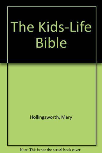 Kids-Life Bible
