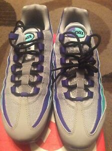 1fdbc50fd2d0ba Details about NIKE AIR MAX 95 OG Mens Women's AT2865-001 BRAND NEW NEVER  WORN 100% Authentic