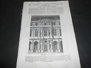 1847-PARIGI-LOUVRE-CARLANTONIO-DE-ROSA-MARCHESE-VILLAROSA-INGHILTERRA-ORATORE