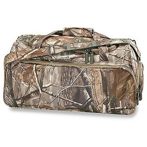 Image Is Loading New Camo Trendy Realtree Camouflage Duffel Bag Gym