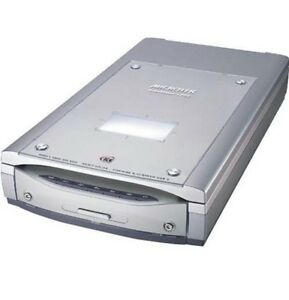 Microtek ScanMaker 8700 Scanner (FireWire) Driver for Windows 7
