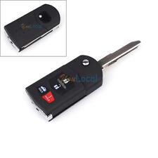 Entry Remote Car Key Keyless Fob Battery 1620 for Mazda 2010-2013 3 2009-2013 6