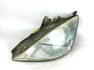 Ford Focus Front Left Side Headlight Headlamp Head Lamp LHD