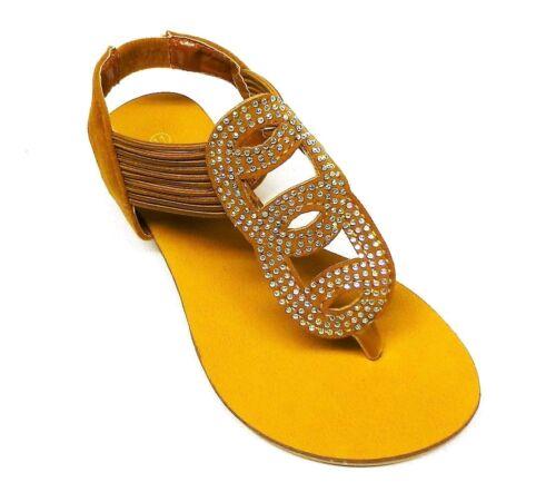 Toddler Girls/' Fashion Dress Sandals size 11 12 TAN