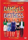 Damsels in Distress 0043396401990 DVD Region 1