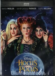 image is loading hocus pocus dvd halloween classic bette midler sarah