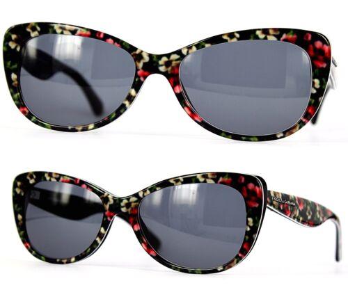 8 Dolce/&Gabbana Sonnenbrille // Sunglasses DG3166 2778 53 16 135 // 318