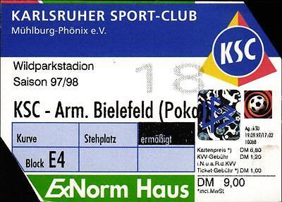 Ticket Dfb Pokal