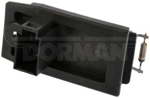 Dorman 973-012 Ford Mercury HVAC Blower Motor Resistor 3M5Z-18591-BA