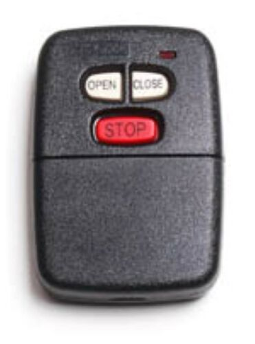 Digi-Code 5035 433MHz Open//Close//Stop Transmitter 6 Dip Switches Remote Control