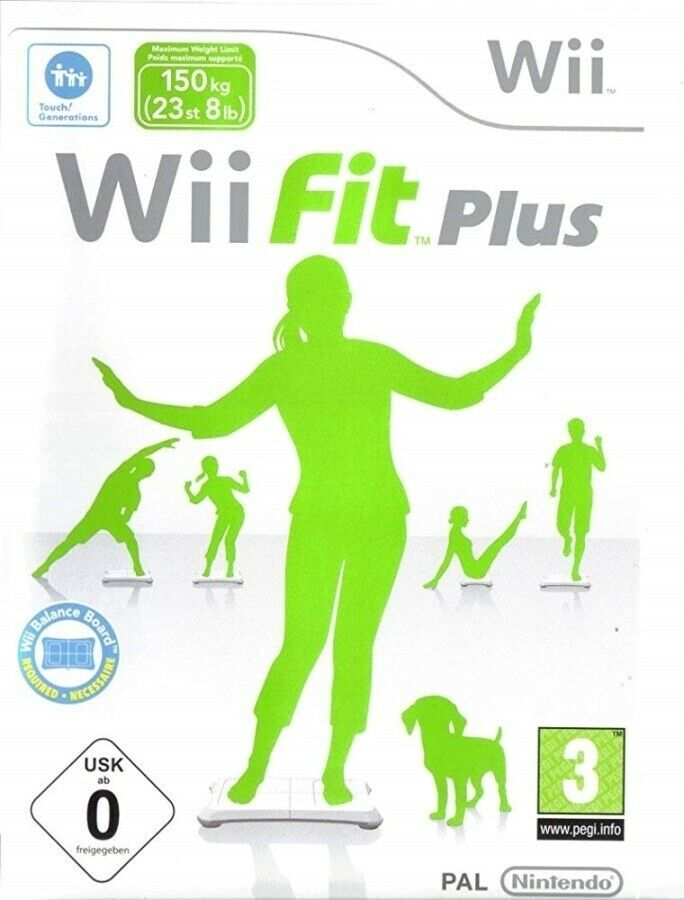 Andet, Wii