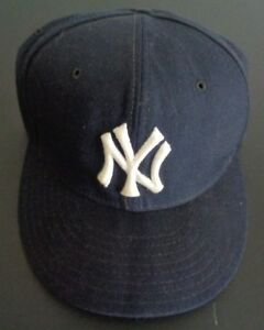NEW-YORK-YANKEES-New-Era-125th-Anniversary-Diamond-Collection-Hat-Size-6-5-8-Cap