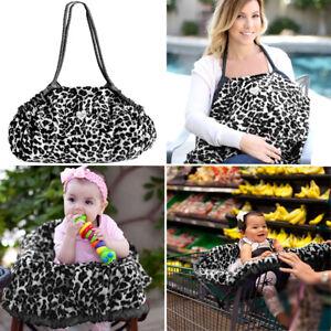 Baby Bella Maya Nursing Cover Tote Bag Play Mat Infant Car Seat/High Chair Cover