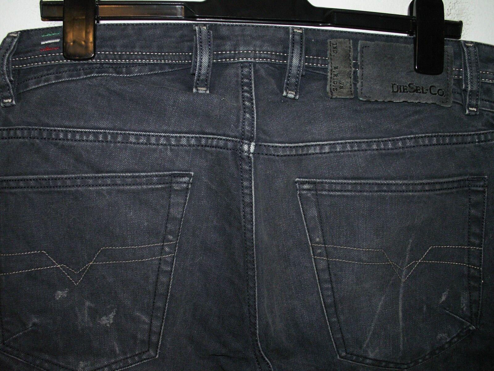 Diesel shioner slim-skinny fit jeans wash 0801A W31 L30 (a1534)  | Shopping Online  | Zuverlässige Qualität  | Vielfältiges neues Design