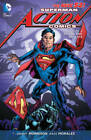 Superman: Volume 3: Fury at World's End by Scott Lobdell (Hardback, 2014)