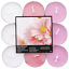 24x-ou-18-x-Bougies-chauffe-plats-4-heures-d-039-utilisation-Parfum-au-Choix miniature 4