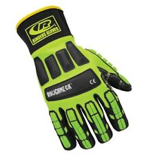 Ringers Gloves 297 07 Roughneck Durable Heavy Duty Impact Work Gloves X Small