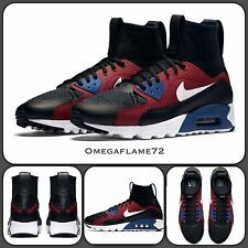 finest selection b38ff a1ccf item 5 Nike Air Max 90 Ultra Superfly, 850613-001 UK 9, EU 44, US 10,  Tinker Hatfield -Nike Air Max 90 Ultra Superfly, 850613-001 UK 9, EU 44, US  10, ...