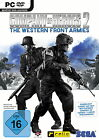 Company Of Heroes 2: The Western Front Armies (PC, 2014, DVD-Box)