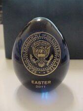 Seal of the president  easter egg 2011 - Barack Obama