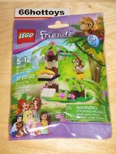 Lego 41045 Friends Orangutan's Banana Tree New