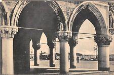 Br34059 Venezia Archi Angolo Palazzo Ducale   Italy