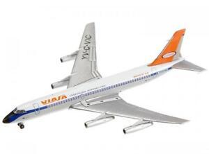 Herpa - 1:500 Convair CV-880 VIASA KLM