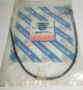 Ford-New-Holland-Cable-E9NN9N785AA