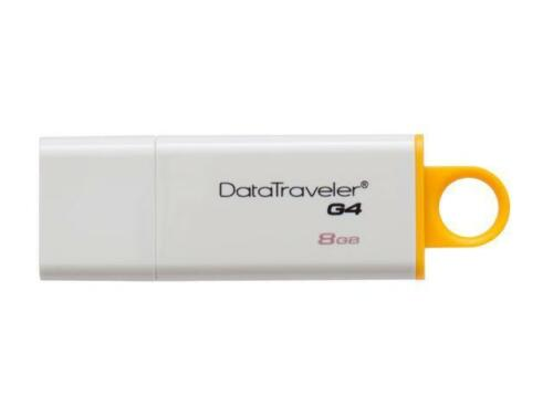 Kingston  8GB 16GB 32GB Data Traveler DTIG4 USB 3.0 Flash Memory Pen Drive Stick