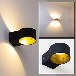 Design Led Wand Flur Leuchten Up Down Wohn Schlaf Zimmer Lampen